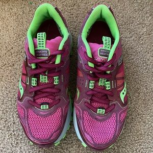 Saucony Sneakers size 5.5